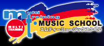 MTミュージック|所沢駅徒歩5分のスタジオ・音楽教室